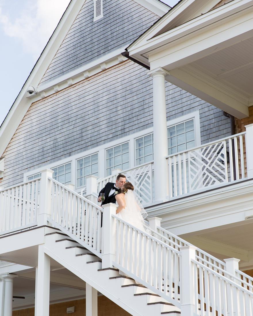 Classic wedding Canoe Brook Country Club Summit, NJ