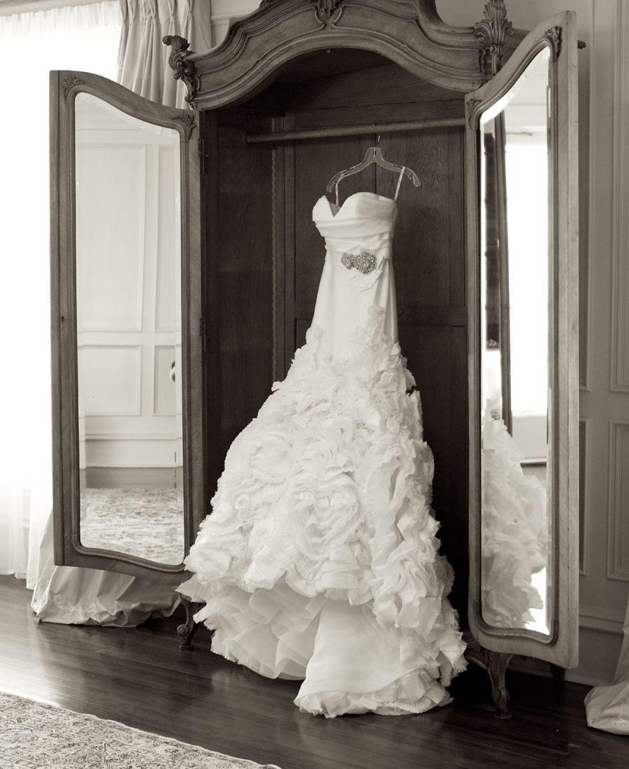 Classic wedding at the Park Savoy, Florham Park, NJ